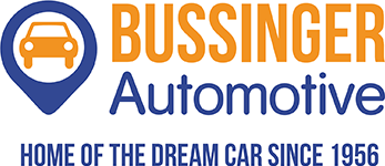 Bussinger Automotive Logo
